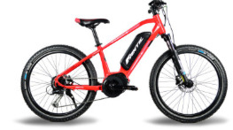 eMTB Fantic Junior