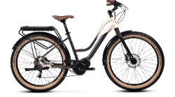 eMTB Fantic SEVEN DAYS METRO LADY